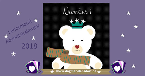 Lenormand-Adventskalender-Türchen-1