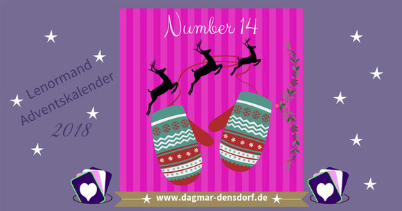 Lenormand-Adventskalender-Türchen-14