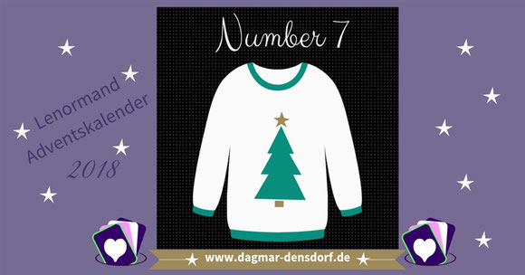 Lenormand-Adventskalender-Türchen-7