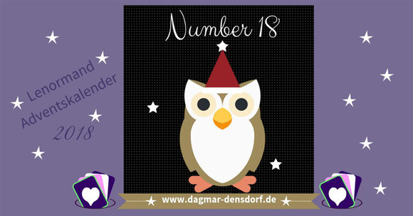 Lenormand-Adventskalender-Türchen-18