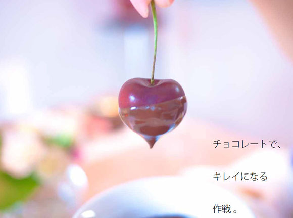 chocolip project