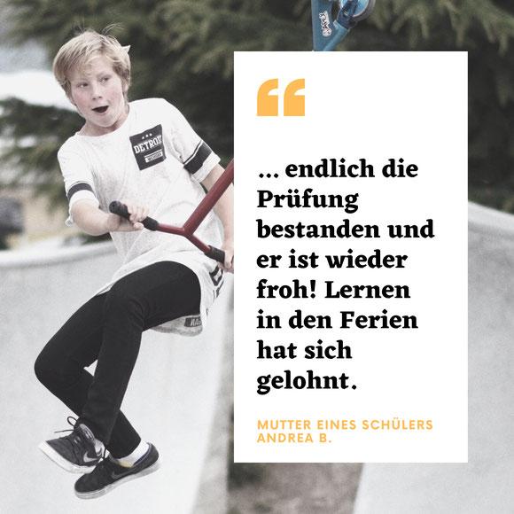 wingwave coaching Pruefungsangst