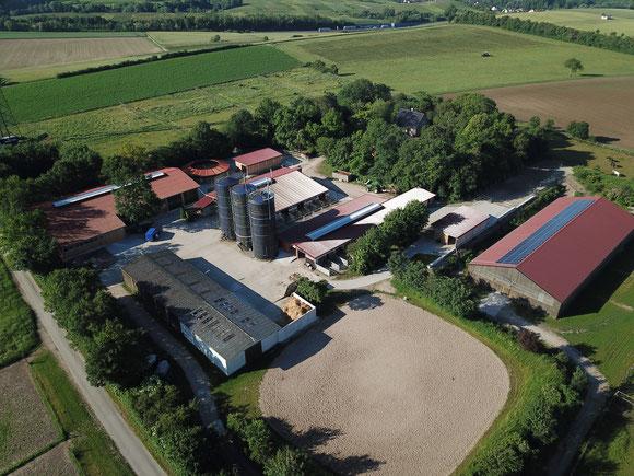 Reitanlage Römerhof Wiesloch