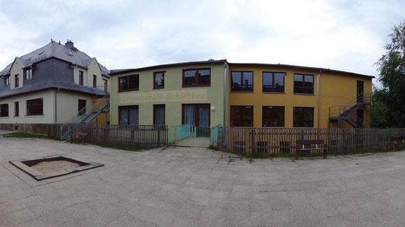 Grundschule Schlettau