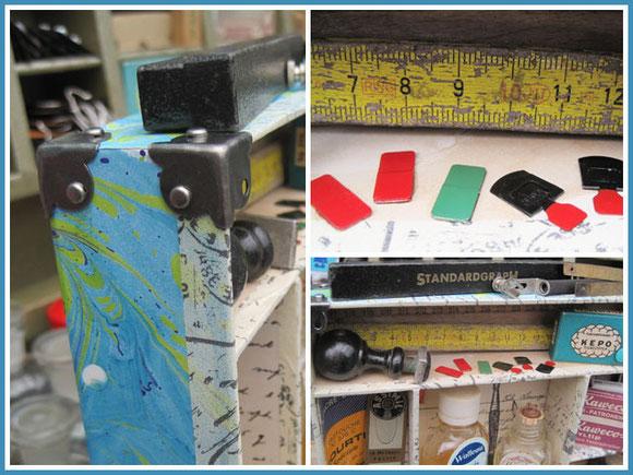 vintage office supplies de jimdo website van pinkepinke