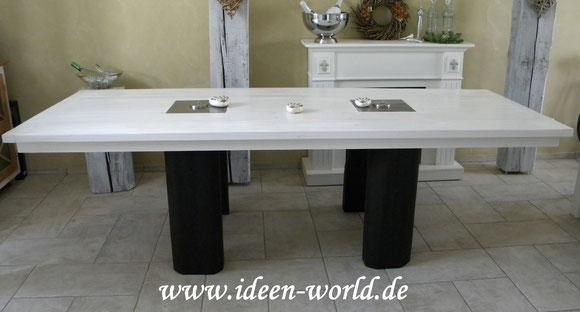 Holz Tisch Unikat