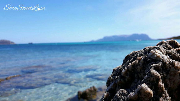 Scorci di Tavolara e Molara dalla Spiaggia Terrata, Golfo Aranci (OT) Sardegna, Sardinia