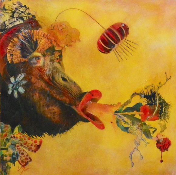 Laurence Vernizeau - Copyright