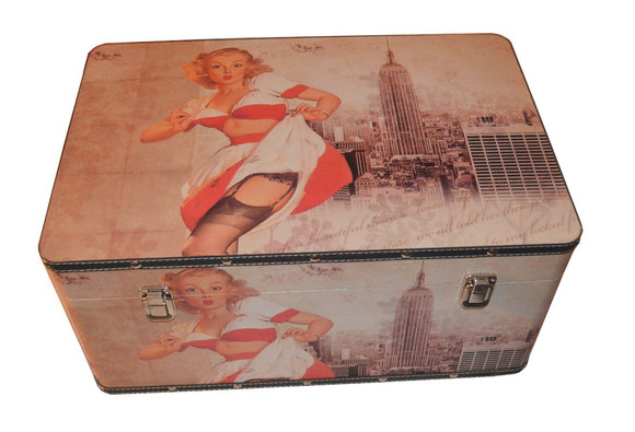 PINUP Trunk