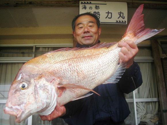 11月19日 垣岩 力さん 80.0㎝
