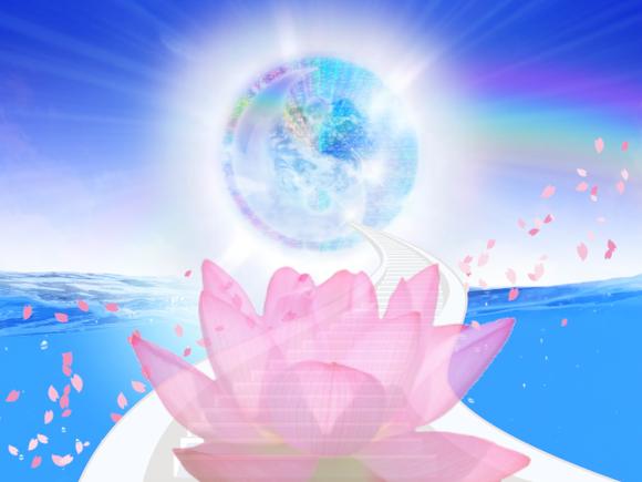 意識の変容と調和【日常生活の変容3】
