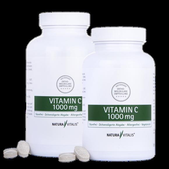 Vitamin C 1000mg hochdosiert kaufen
