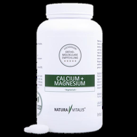 Calcium + Magnesium online bestellen