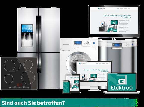 ElektroG | elektrogesetz.eu