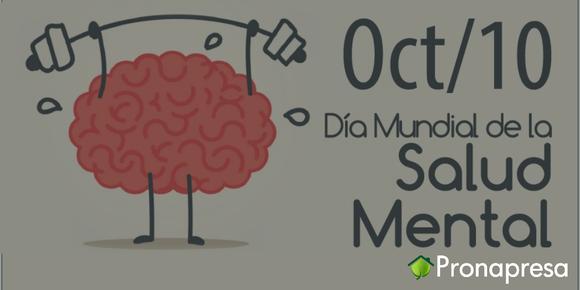 Día Mundial de la Salud Mental 2020