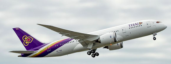 It is assumed that Thai Airways is part of RR's corruption network as well
