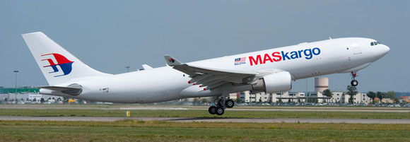 A330F of Maskargo