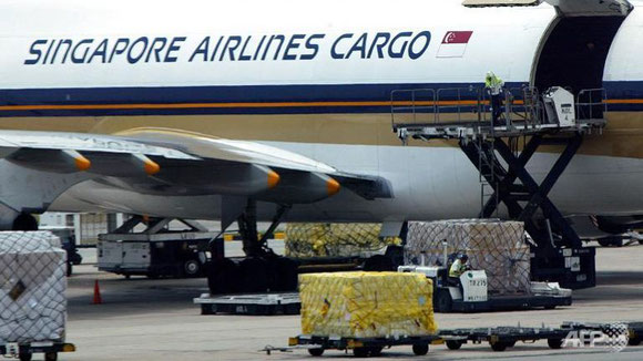 SIA Cargo offers full freighter capacity to Sydney and Melbourne