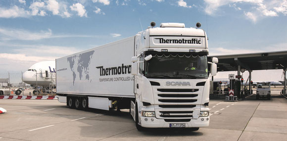 LH Cargo partners with specialist Thermotraffic  -  courtesy LH Cargo