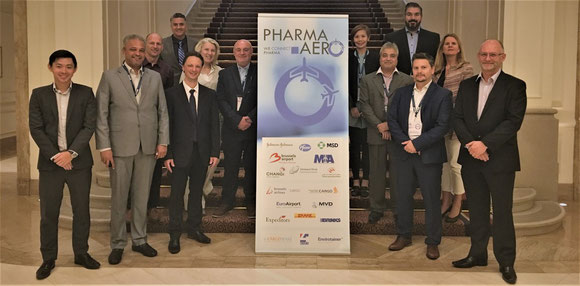 Pharma Aero general meeting