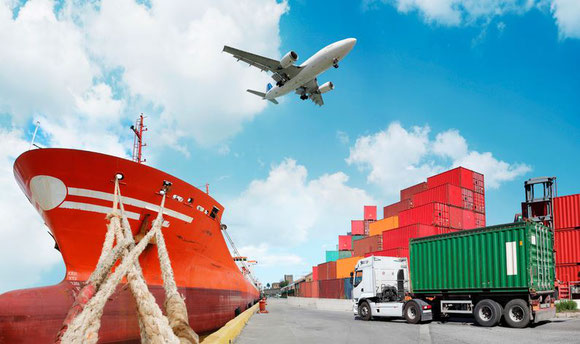 One percent ocean freight corresponds +30 percent air freight if shifted from sea to air  -  courtesy: Mueller's Logistik