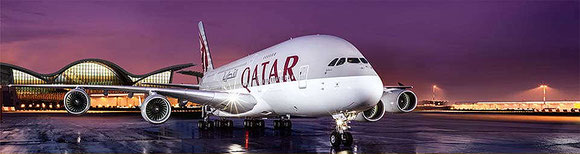 Will the unprecedented expansion of Qatar Airways and their cargo business be over soon?