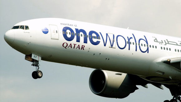 Qatar becomes third largest stareholder in oneworld partner Cathay