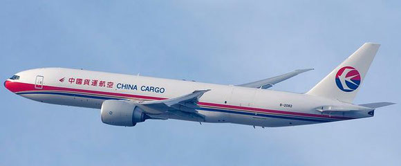 Boeing 777F of China Cargo
