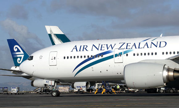 Air New Zealand faces penalties in Australian cartel case