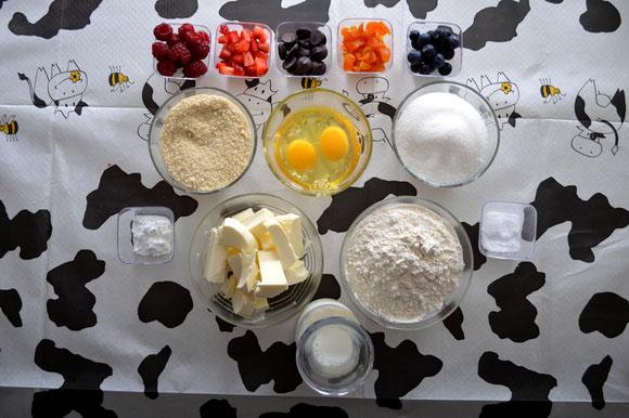 cooking cupcakes method