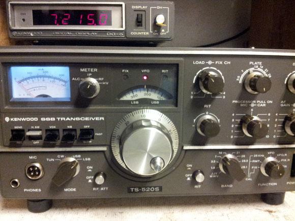 kenwood radio mods - Página Jimdo de w7agr