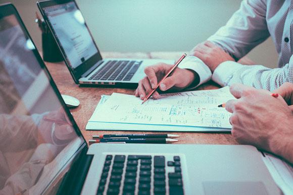 Mit der Wirtschaftsförderung der Stadt Potsdam für die Erstellung/Relaunch einer Homepage, eines Corporate Design (Logo) und der Eintragung Ihrer Marke (Patentanmeldung), ist MAPO - Marketing Potsdam Ihre Werbeagentur für die Umsetzung der Themenbereiche.