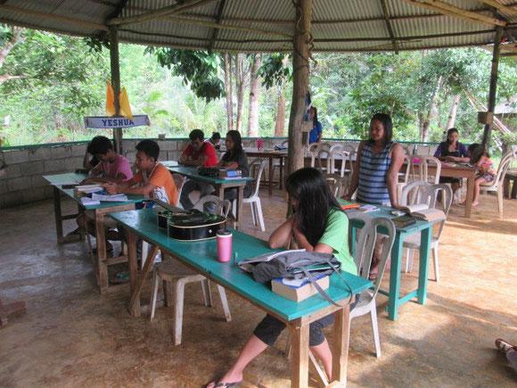 Discipleship Training School - YWAM Puerto Princesa