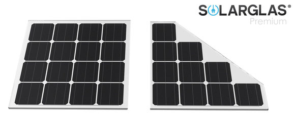 Individuelle Solarmodule Auf Maß Solarcarportede