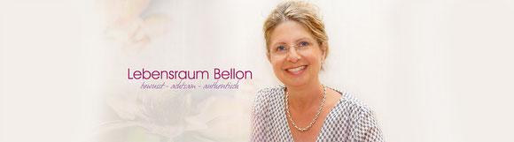 Linda Bellon, systemisches Coaching und Beratung, 1961 in Stuttgart geboren