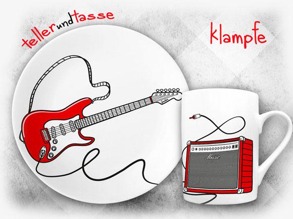 Eine tolle Geschenkidee für Gitarrenspieler