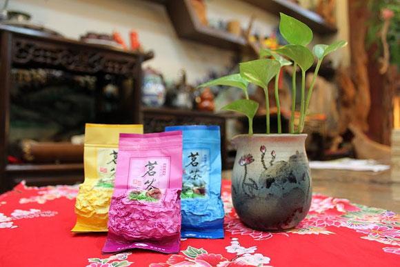 羽唐阿里山茶