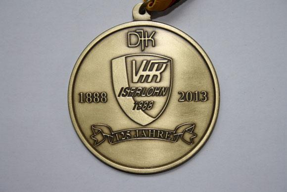 125 Jahre DJK - VfK Iserlohn 1888 e.V.