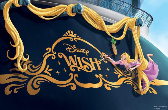Disney Wish