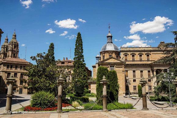 Salamanca Spanien