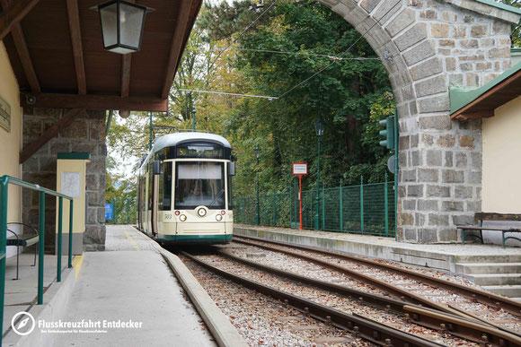 Linz Pöstlingsbahn