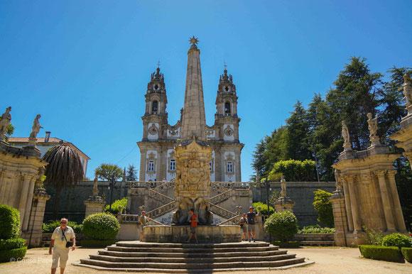 Lamego Kathedrale