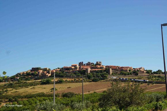 Castelo Rodrigo Portugal