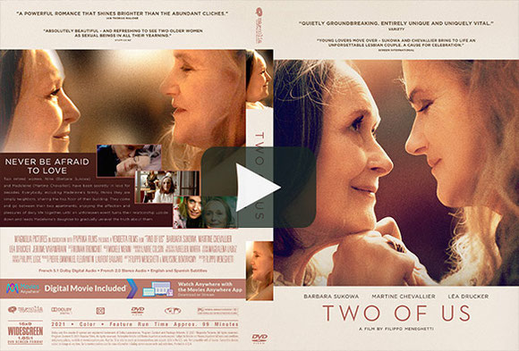 Two Of Us (Deux) (2021)