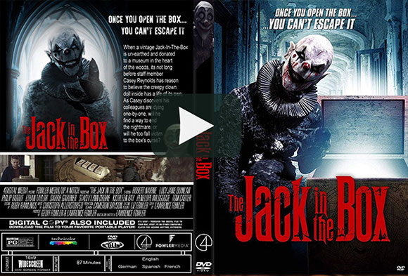 The Jack in the Box (2021)