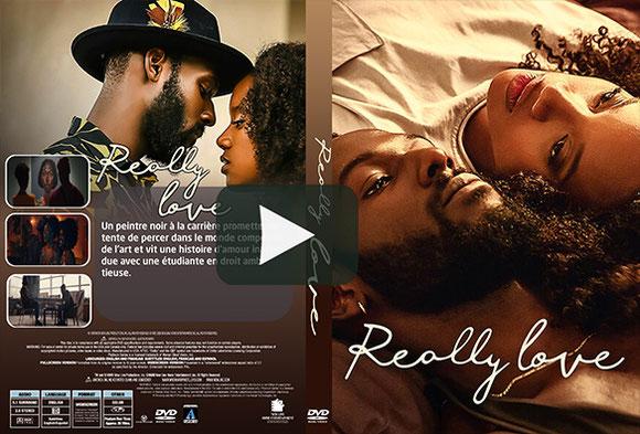 Really Love (2021)
