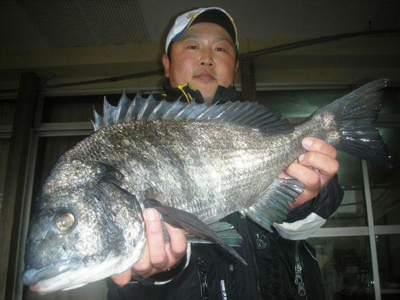 宮崎 幸喜さん 52.5㎝