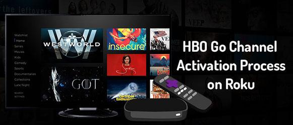 HBO GO Blank Screen Video Issues - reenajoseph