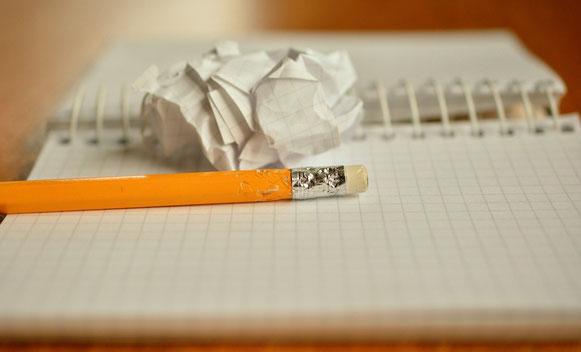 mitos de la pericia caligrafica