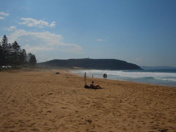 freaky travel, Reisen, Northern Beaches, Sydney, Strand, Toptipps, Australien, Skyline, City, Sonnenuntergang, Stadt, Wellen, Meer